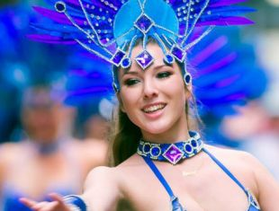 Your field guide to celebrating San Francisco's Carnaval.