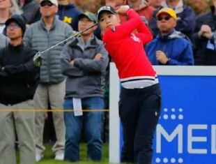 The world's best women golfers and other legends of the game come to San Francisco for the 2020 LPGA MEDIHEAL Championship.