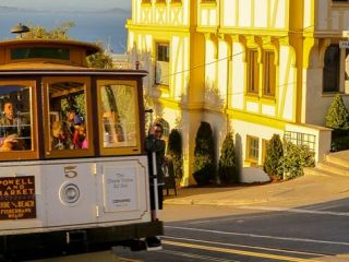 Alicia Goehring, Executive Director and CEO of the California Historical Society, shares her favorite places to explore in San Francisco.