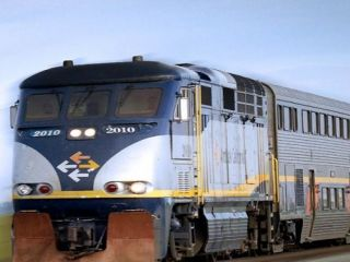 Find budget-friendly fares to San Francisco on Capitol Corridor