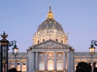 Learn about the goals and responsibilities of San Francisco Travel's Public Policy team.