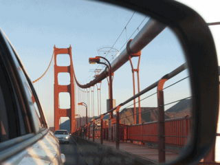 rent a car to explore san francisco
