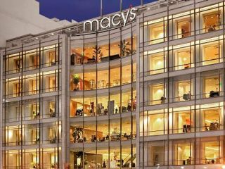 Macy's Union Square unveils its new look on Nov. 7, 2019 as the renovations complete.Take a tour of the store and experience San Francisco's eclectic neighborhoods in this special event.