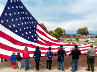Find out which parades, celebrations, and special exhibits will be available to visitors this Memorial Day