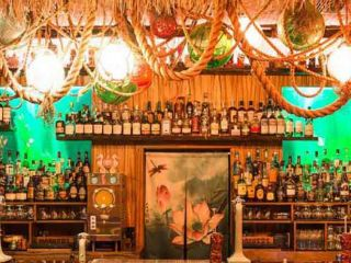 San Francisco is where tiki culture took off for American consumers. Here are the places where you can best experience it today.