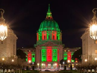 Here are eight of the can't-miss holiday events coming to San Francisco in 2018.