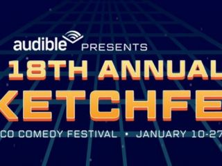SF Sketchfest co-founder David Owen advises us on comedy in San Francisco, and more.