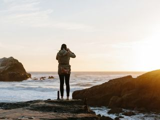 The Sutro Baths are one of San Francisco's most impressive sights. Find out how and when to visit, and what else is in the neighborhood.