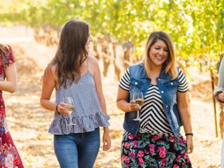 One of the oldest wine regions in the country, the Tri-Valley offers rich history and flavor, with high quality wines and warm winemakers.