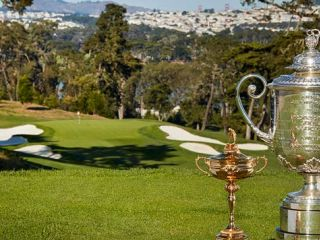 San Francisco will host a number of top golf tournaments in the coming years. It's never too soon to mark your calendar for these great events.