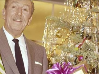 The Walt Disney Family Museum presents a special holiday-themed double-screening this season.