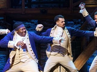 """Whether you're planning to explore the city before or after the show, or just want to be within walking distance of BroadwaySF Orpheum Theatre, these are the best areas to stay in San Francisco to see """"Hamilton""""."""