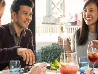 SF Restaurant Week returns January 23 - 31, 2019. Enjoy specially-priced menus at participating restaurants during this annual celebration of the city's world-class dining.