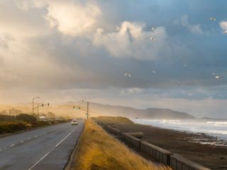 75 Mile Drive in Mendocino County | Beyond San Francisco | San Francisco Travel