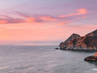 Hit the road in an RV to safely visit Northern California's wide open spaces, just a short drive from San Francisco.