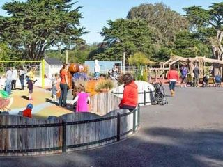 San Francisco has plenty of attractions suitable for all ages. Bring the entire family out this summer to explore the city's exciting attractions, museums, outdoor activities and more!