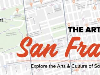 If you've come to San Francisco to get cultured, you've come to the right place.