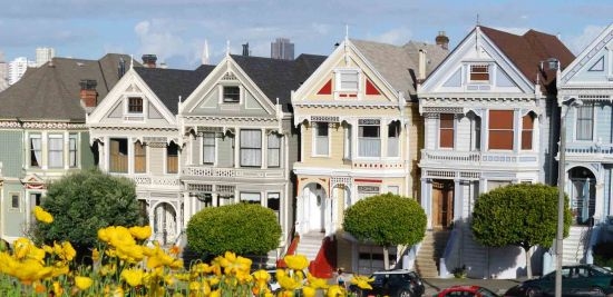 Alamo Square's view of the Painted Ladies and city skyline is iconic, but do you know about these other photogenic spots in San Francisco?