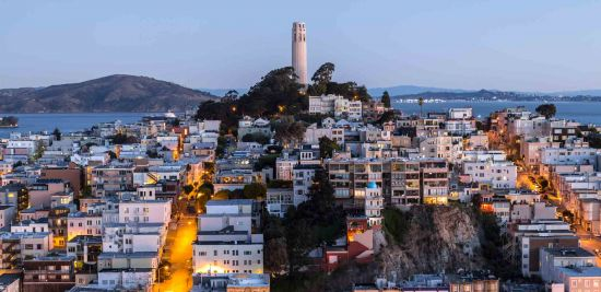 If you're visiting San Francisco this summer, here are some great suggestions for where to stay.