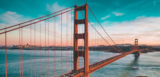Hilton Hotels offers great ways to extend your stay in the San Francisco Bay Area