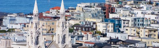 June is the month to be in San Francisco. Here are top picks for festivals and events to attend during the month.