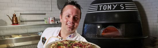 From Tony's history in San Francisco to his delicious award-winning pizzas, here's everything you need to know about Tony's Pizza Napoletana.