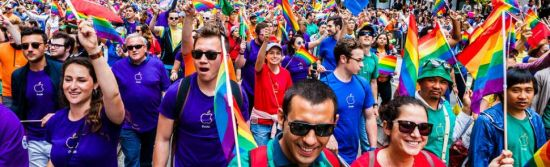 San Francisco Pride is more than a march and rally. It is an entire season of Pride. We've picked out 12 highlights to celebrate diversity in the city by the bay.