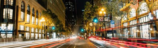 If you're curious about what a neighborhood with this much diversity in commercial and residential buildings looks like, check out this guide to SOMA as you plan your visit.